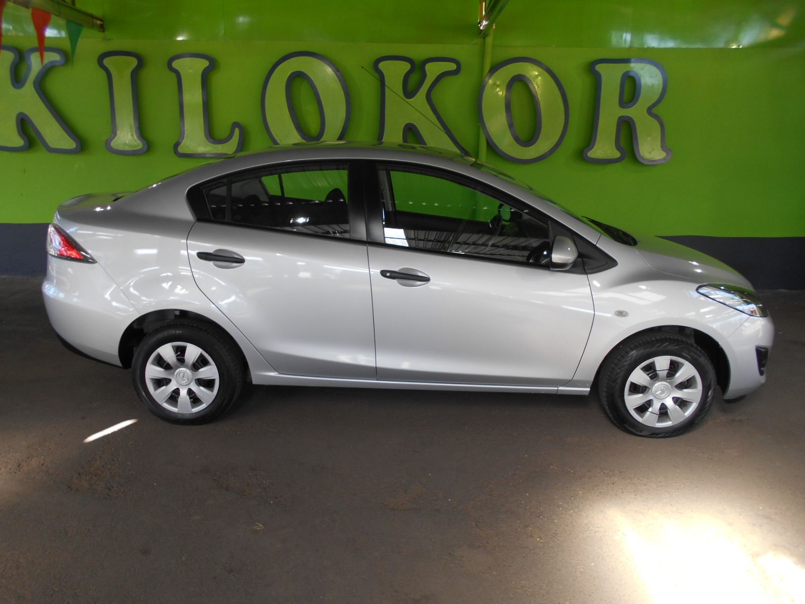 2011 mazda 2 sedan r 118 990 for sale kilokor motors