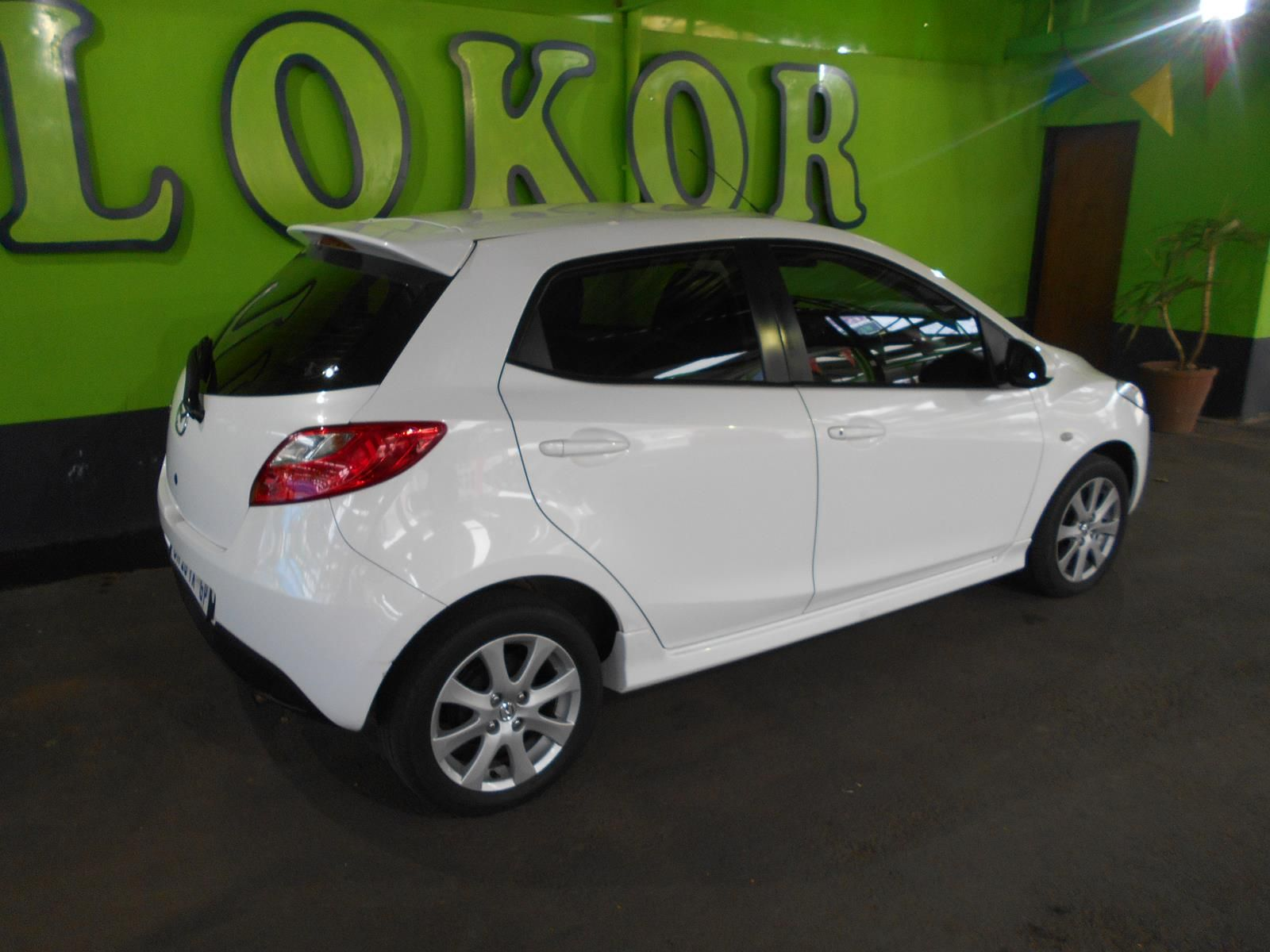 2011 Mazda 2 R 128 990 For Sale Kilokor Motors