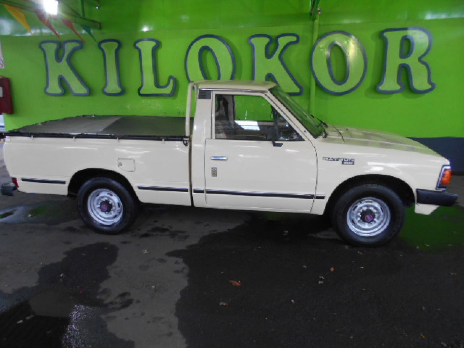 Datsun Cars For Sale Kilokor Motors