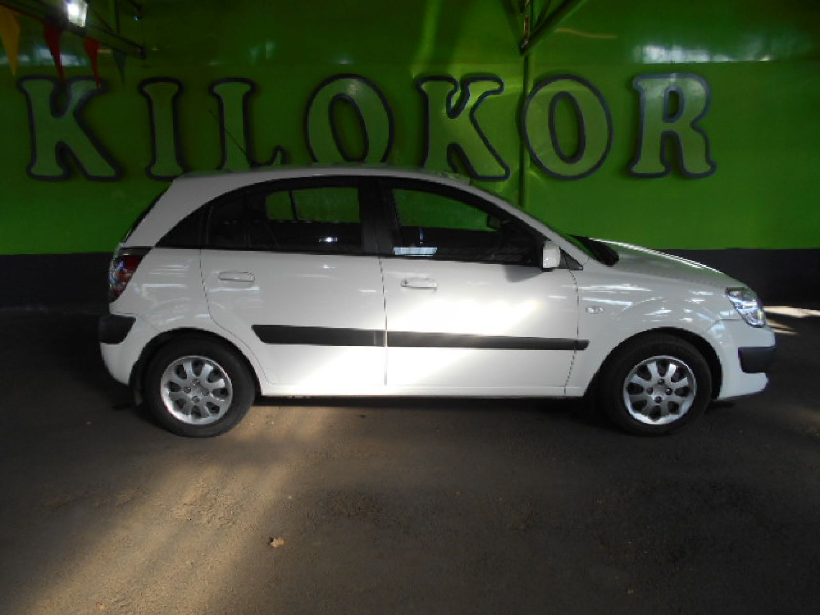 2012 kia rio r 109 990 for sale kilokor motors
