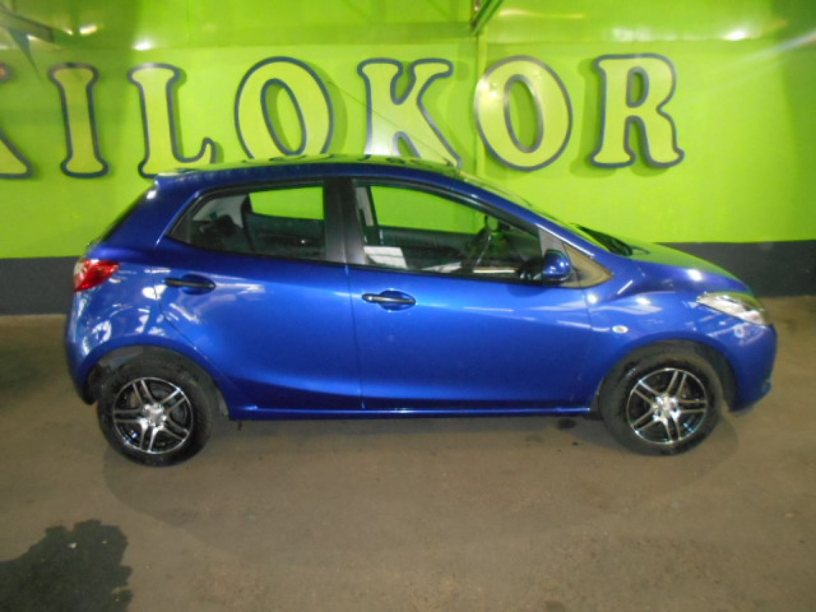 2010 Mazda 2 R 109 990 For Sale Kilokor Motors