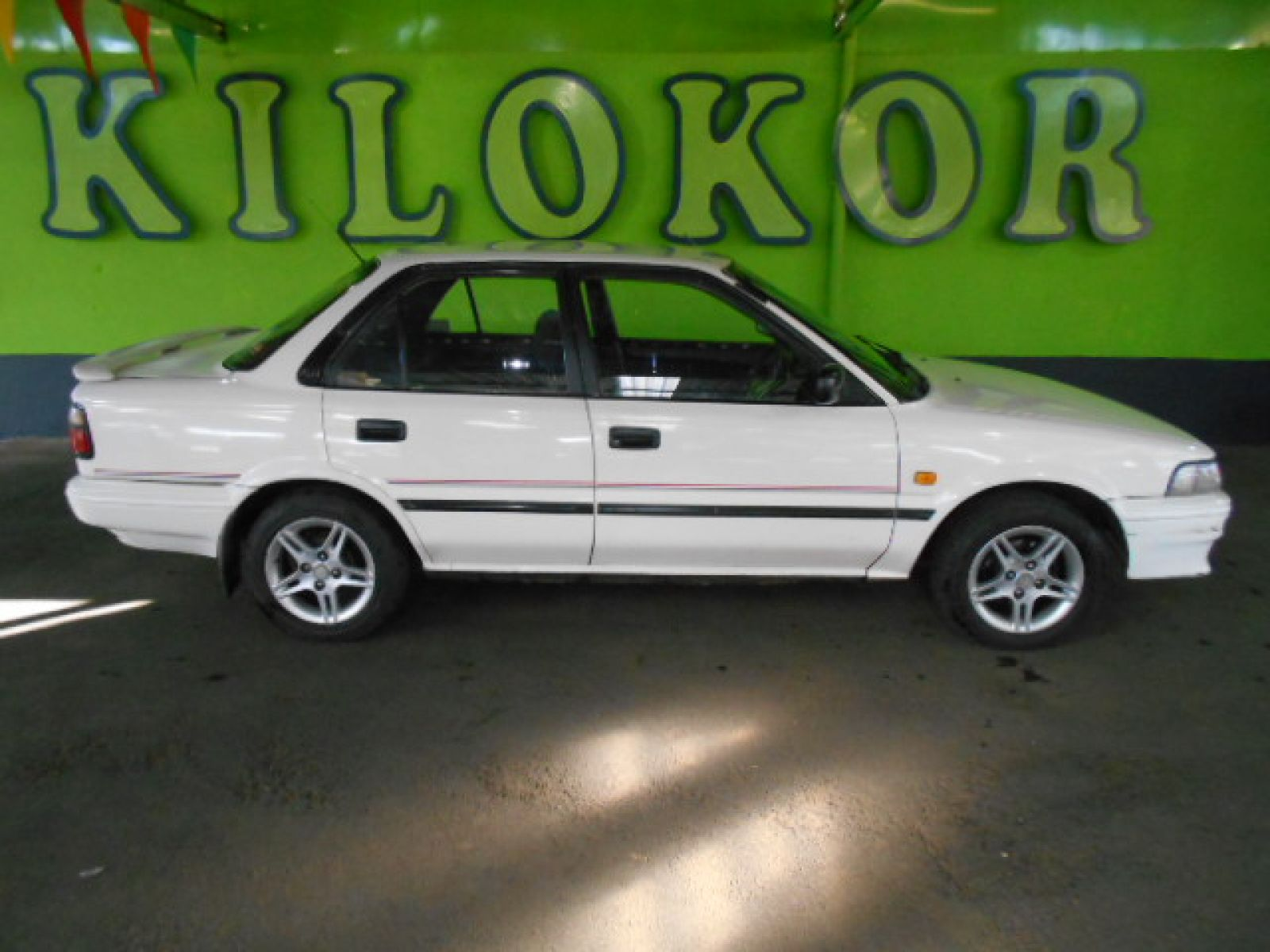 Toyota Corolla Used Cars For Sale