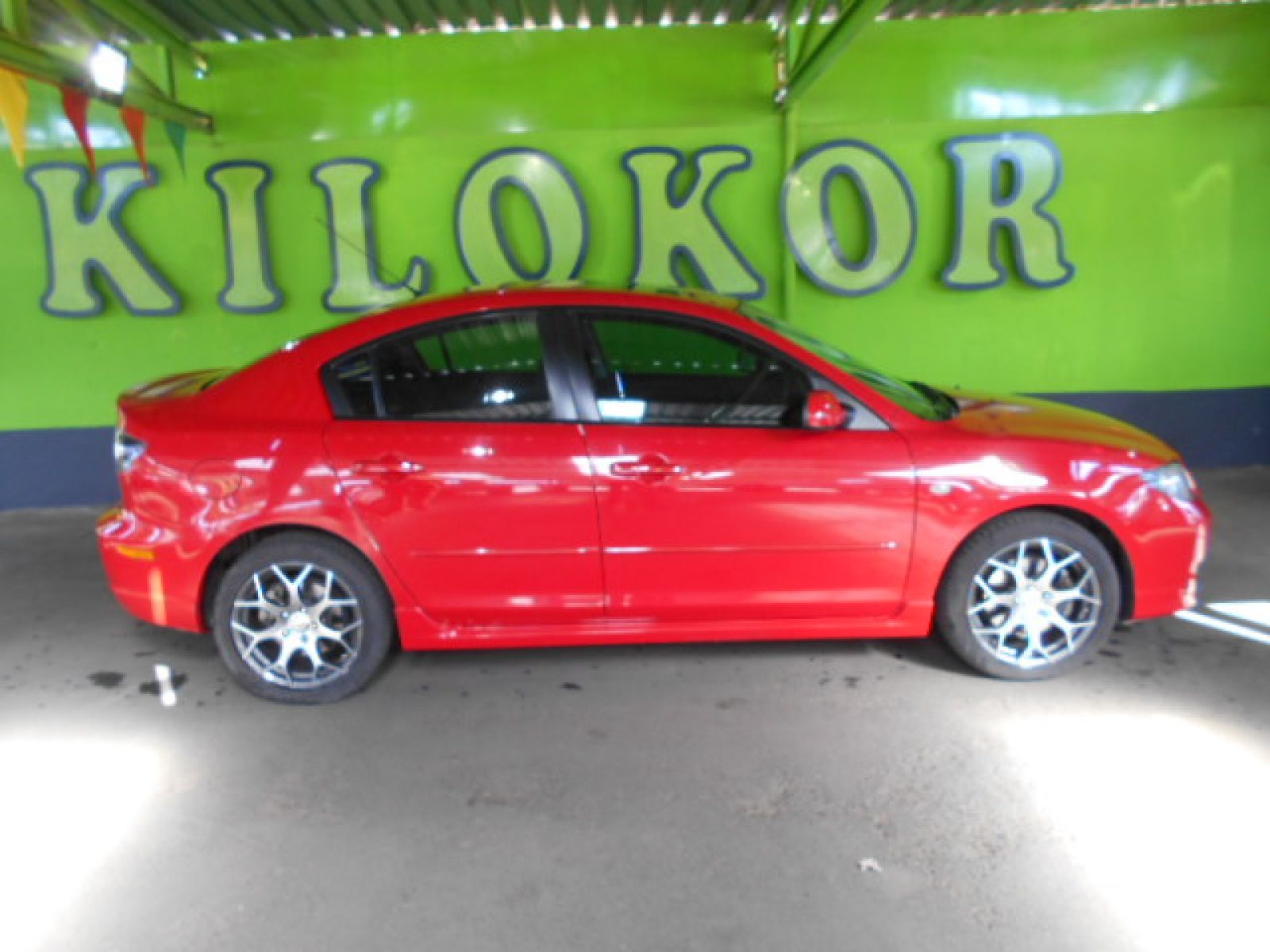 2008 Mazda 3 R 119 990 For Sale Kilokor Motors