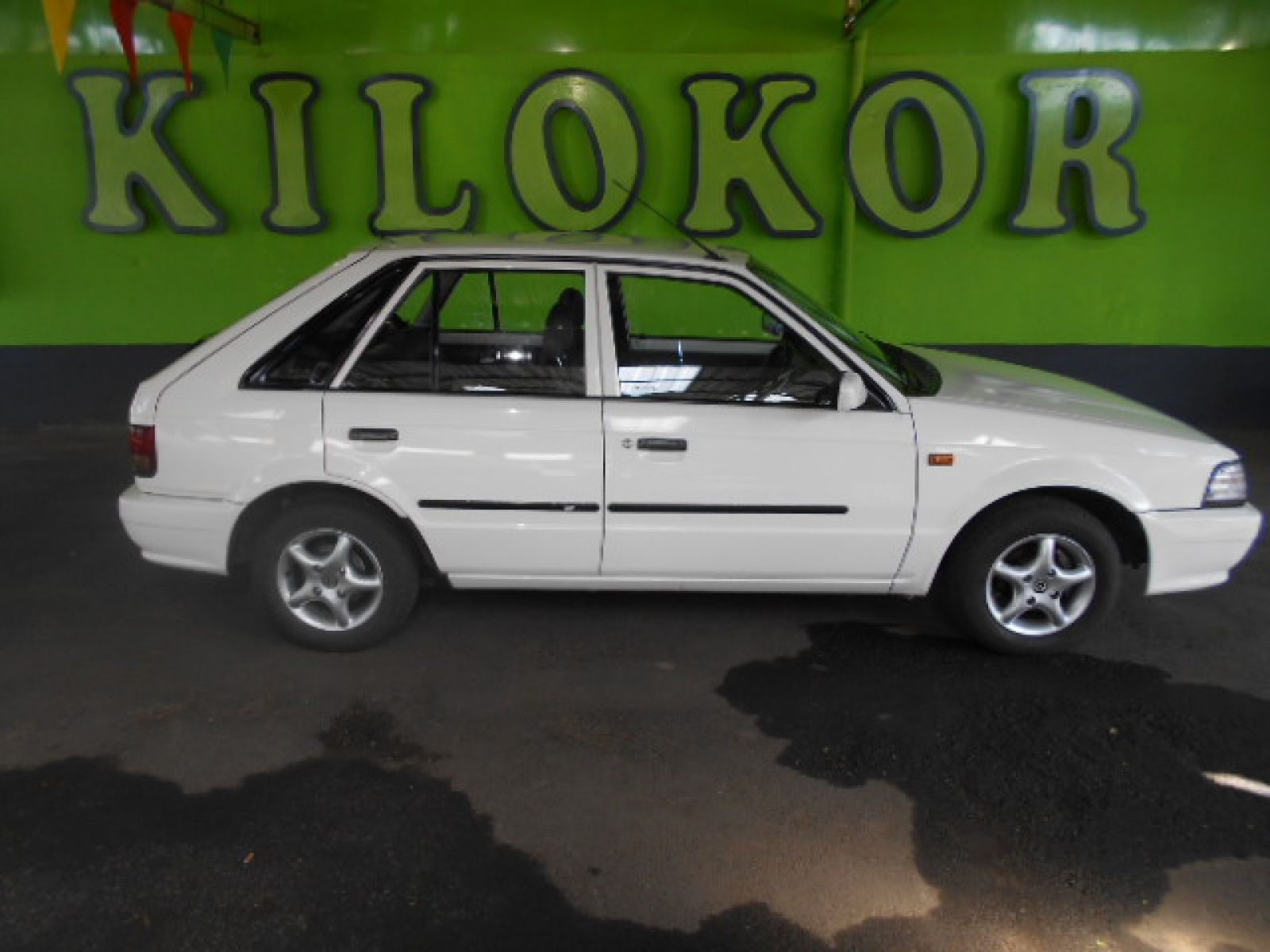2003 Mazda 323 R 49 990 For Sale Kilokor Motors