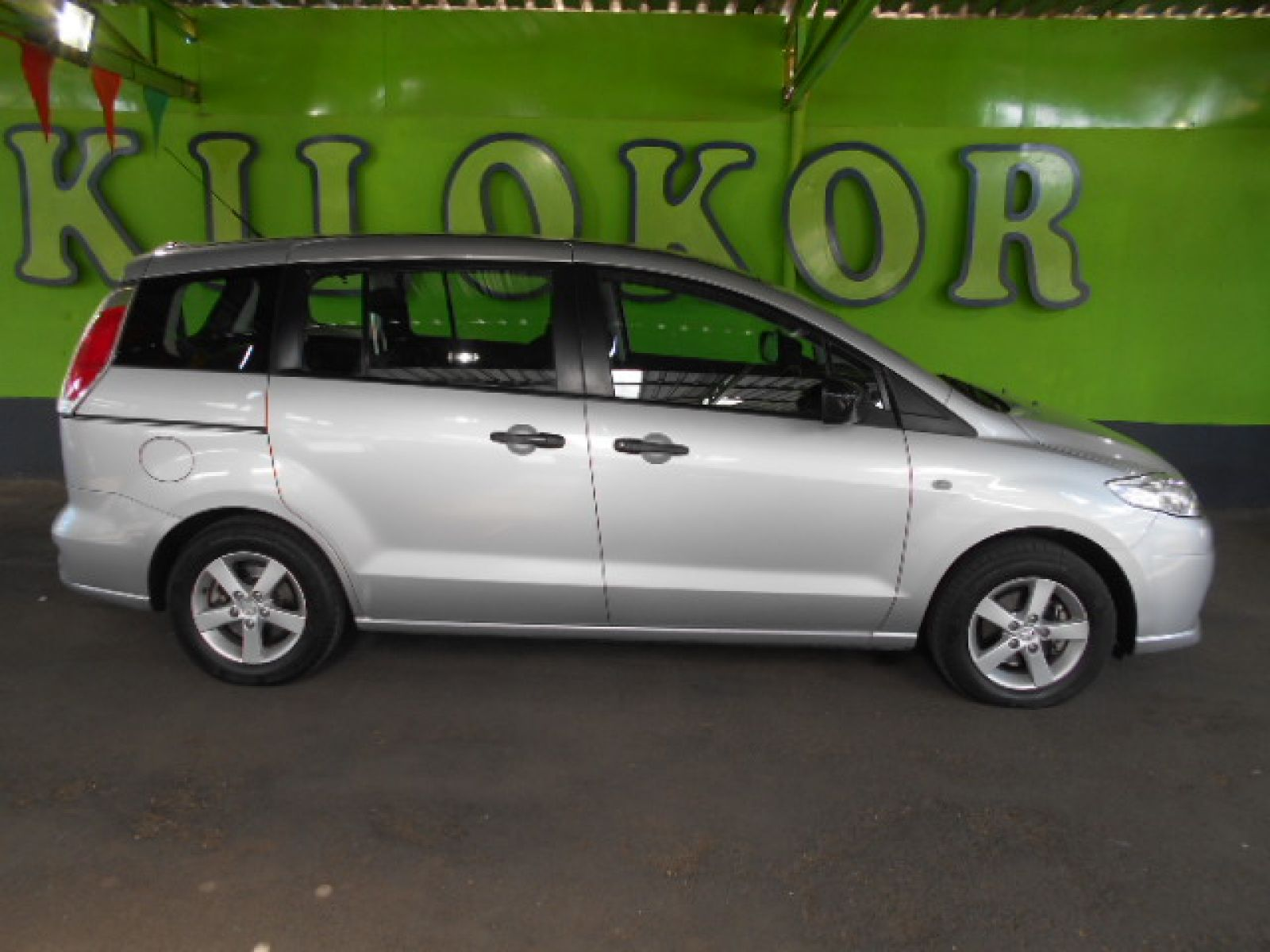 2010 Mazda 5 R 159 990 For Sale Kilokor Motors