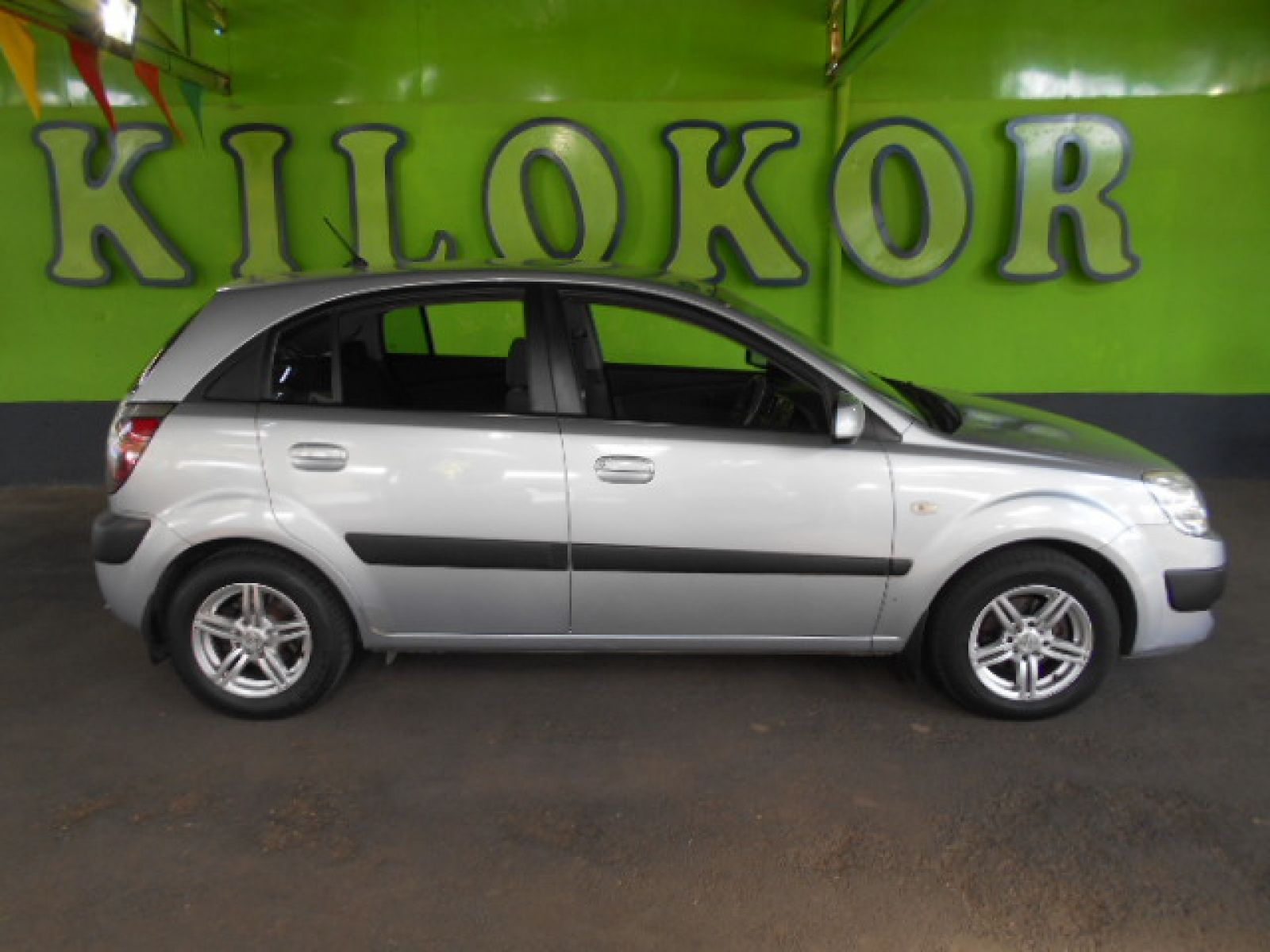 Kia Cars For Sale Kilokor Motors