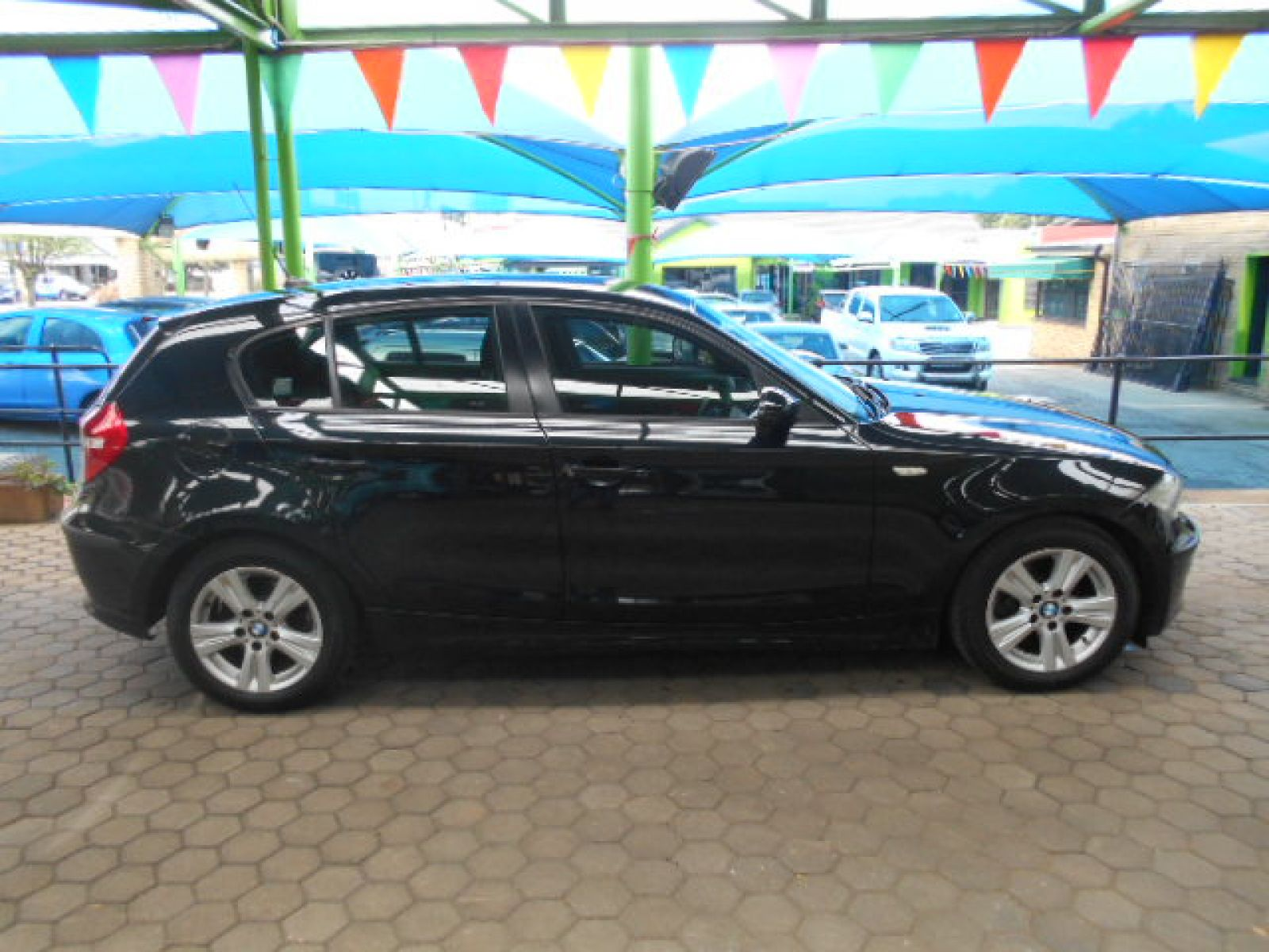 Bmw Cars For Sale Kilokor Motors