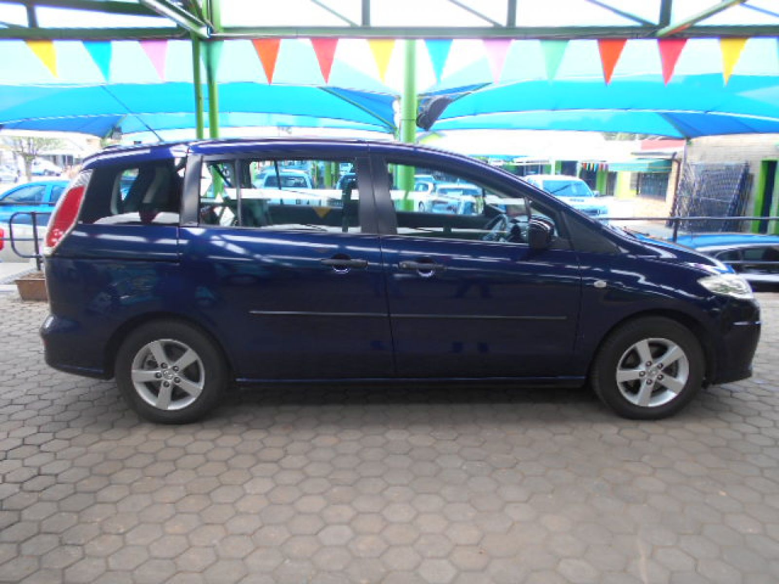 2009 Mazda 5 R 139 990 For Sale Kilokor Motors