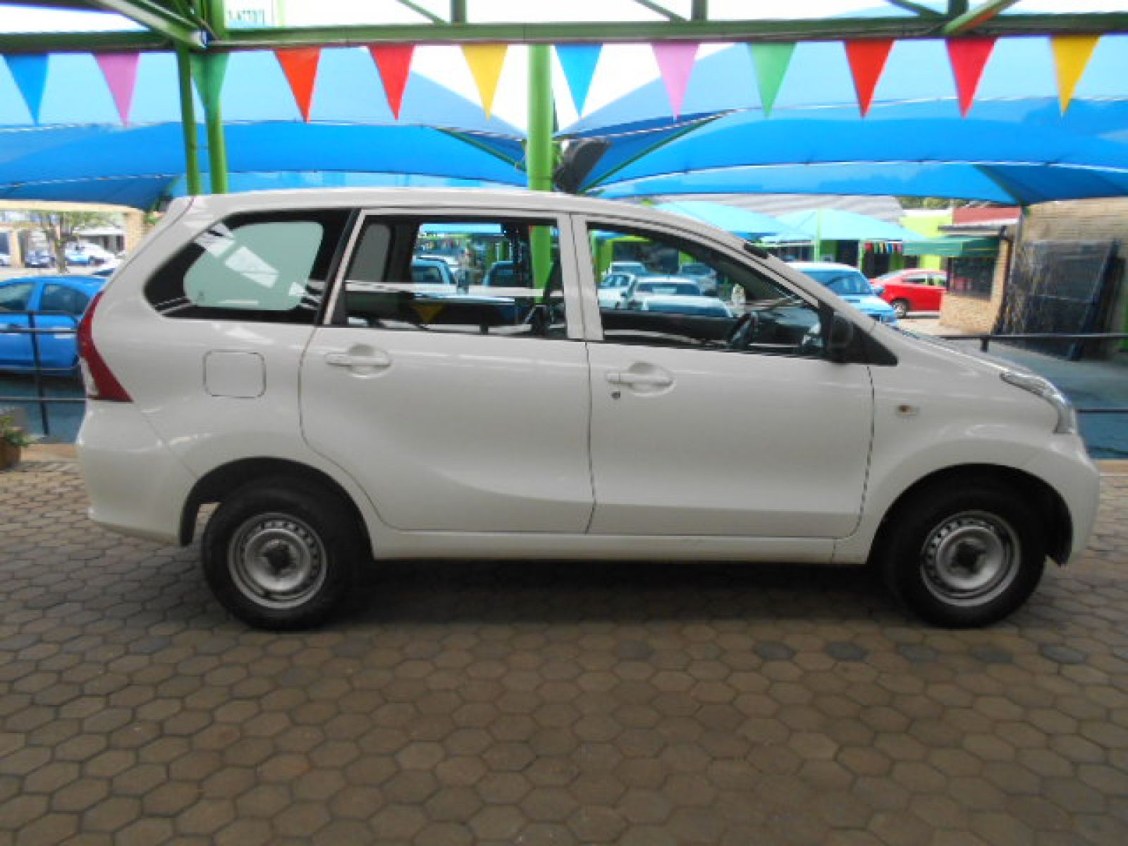 2012 Toyota Avanza R 119 990 For Sale Kilokor Motors