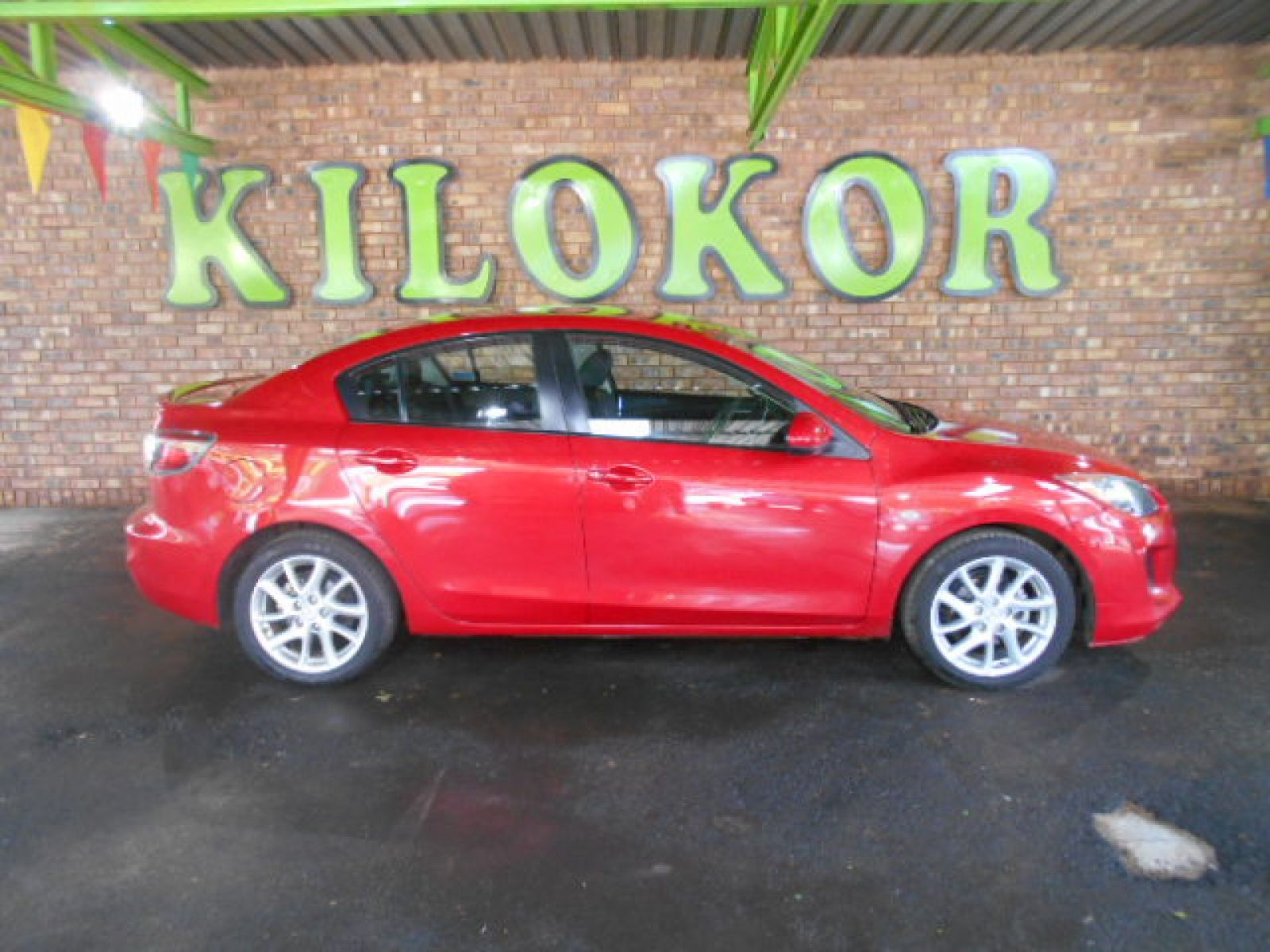 2012 Mazda 3 R 149 990 For Sale Kilokor Motors
