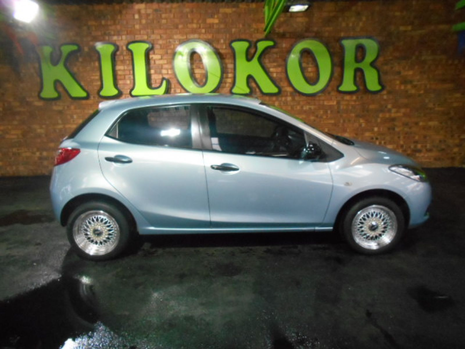 2011 Mazda 2 R 119 990 For Sale Kilokor Motors