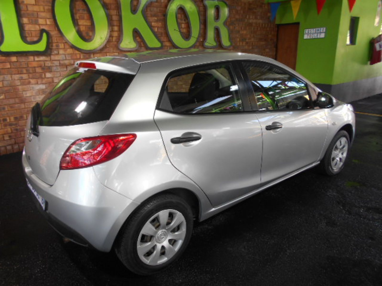 2012 Mazda 2 R 119 990 For Sale Kilokor Motors