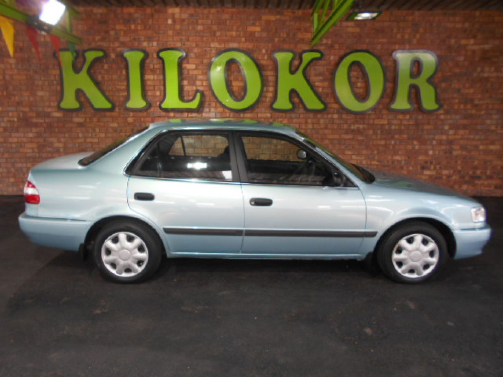 1999 Toyota Corolla R 89 990 For Sale Kilokor Motors