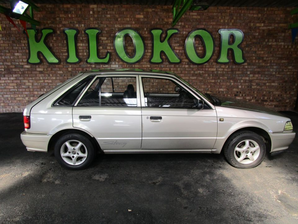 mazda cars for sale kilokor motors