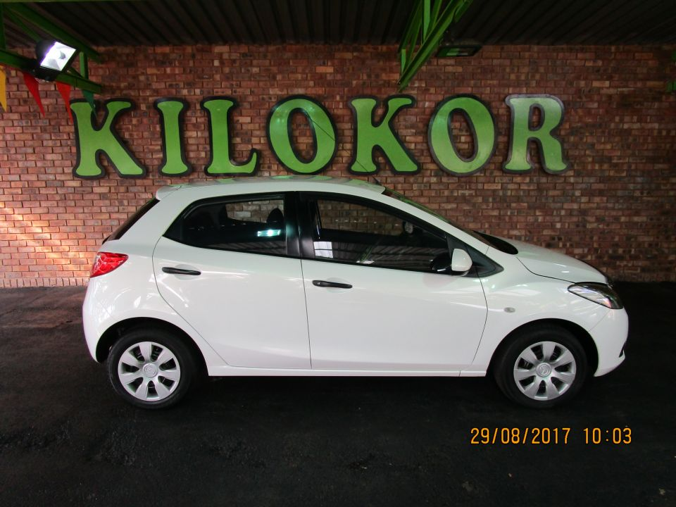 2009 Mazda 2 R 89 990 For Sale Kilokor Motors
