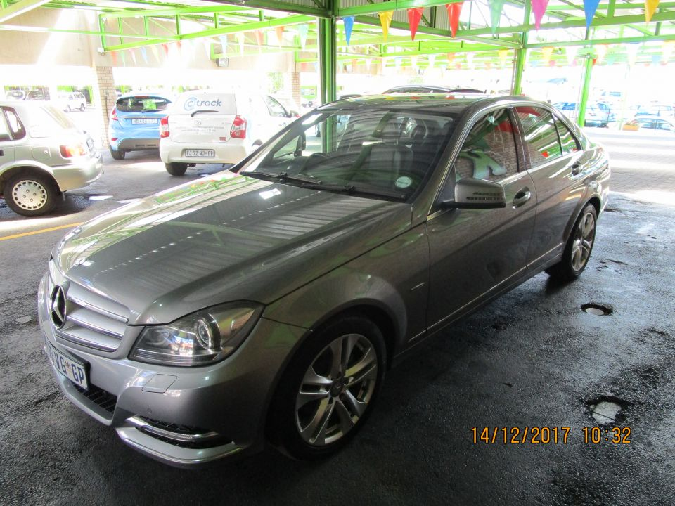 2012 mercedes benz c class sedan r 198 990 for sale for Looking for mercedes benz for sale