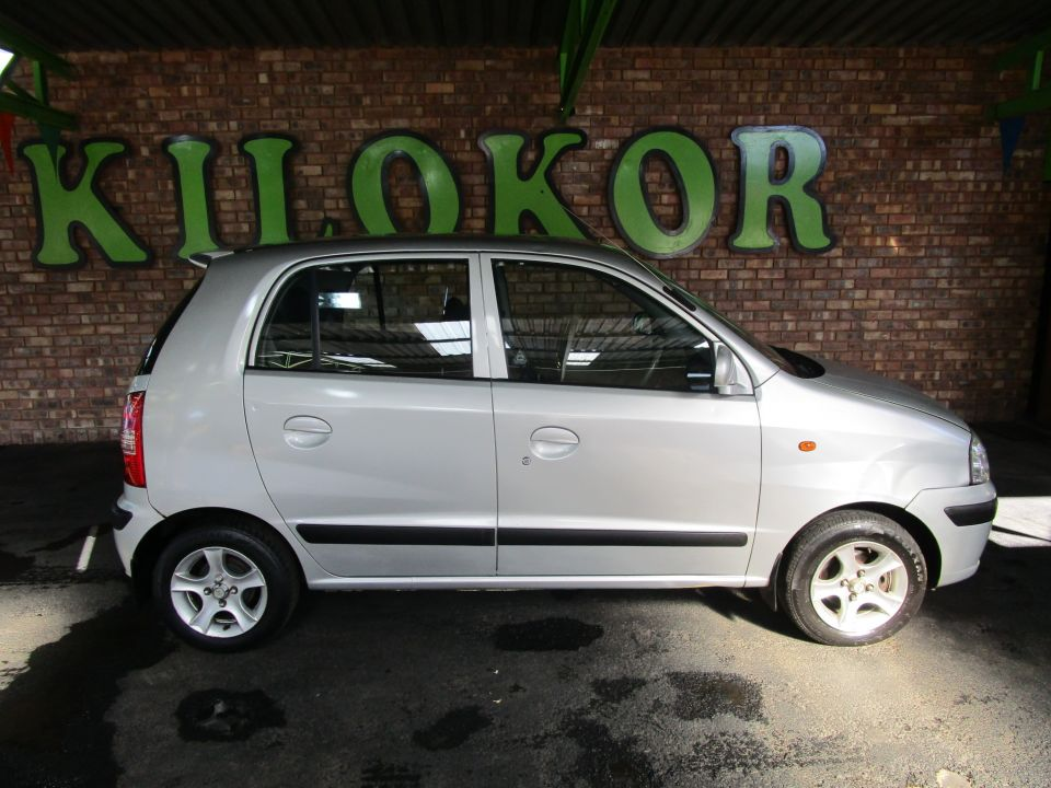 Hyundai Cars For Sale Kilokor Motors