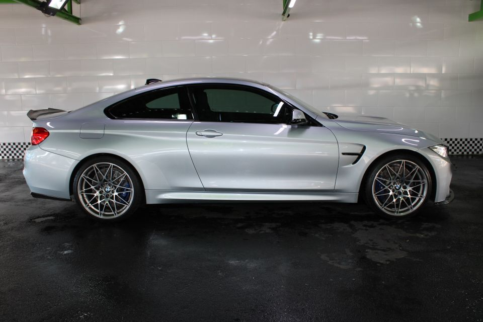 4 SERIES M4 COUPE