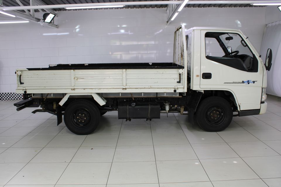 CARRYING 3 TON CARRYING 2.8 TDi LUX LWB D/S/C/C