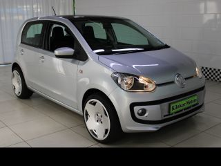 2016 VOLKSWAGEN up! UP! MOVE UP! 1.0 5DR